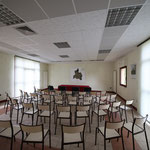 Petite salle annexe de la mairie