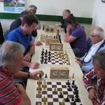 Karfreitags-Schach 2014