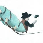 4ª edizione ◊ Festival Brocante - illustrazioni Sara Colautti