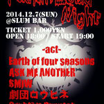 第九十九話 20141207 Fuckin Loud Night