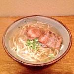 第百五話 百話記念コザ耳そば byケイタさん