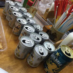 第百九十九話 大量の小さいビール