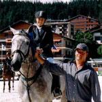 Cogito H (GP in Crans Montana, Schweiz)