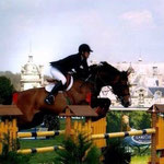 Gotha Brecourt CSI Chantilly (FRA)