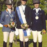 Bayerische Meisterschaften 2005