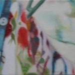 o.T. Öl auf Leinwand 15 x 30 cm 2014