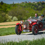 3 Lancia Lambda   / 1927