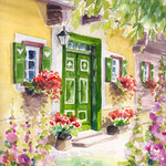Styrian house 24x32 Available