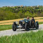 12 Alvis Speed 20 Special /1934