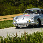 105 Porsche 356 SC Coupé  /  1964