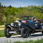 2 Bentley Speed Model 3.0  /1926
