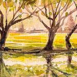 Sukhothai Park  10 x 24