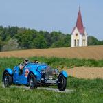 26 Bugatti 57 C   / 1937