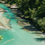 Wildalpen,Salza river