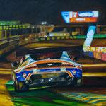 Le Mans 80x80 Sold