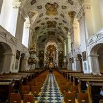 Church Stainz