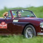 81 Aston Martin DB 2/4 MK ll    1957
