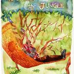 "B.B.King ""the Jungle"""