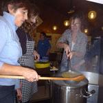 Wieviele Köche verderben eine Kartoffelsupp? (3)