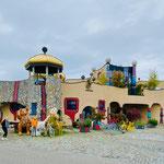 Hundertwasserhaus (CH)
