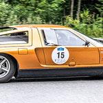 Mercedes-Benz C 111-II V8 1970