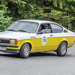 Opel Kadett C GT/E 1978