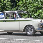 1965 - LOTUS MK I CORTINA 1,5-Liter-Reihenvierzylinder . 106 PS