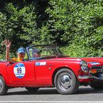 1969 - FORD MUSTANG GRANDE COUPE 5,0-Liter-Reihenachtzylinder . 380 PS