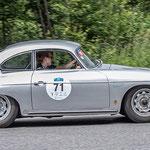 Porsche 356A 1959