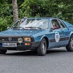Lancia Beta Montecarlo 1976