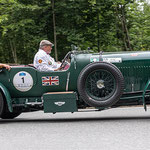Bentley 8 Liter open Tourer 1931