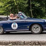 Porsche 356 B 1600 S 1961