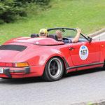 Porsche 911 Carrera Speedster 1988