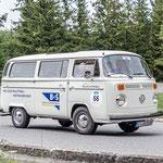 Volkswagen Bus, T2 1976