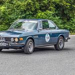 BMW 3.0 CSi 1973