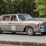 Mercedes-Benz 300 SEL 6.3 1968