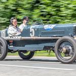 1929 - FIAT 514/5 1,5-Liter-Reihenvierzylinder . 80 PS