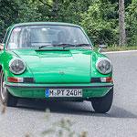 Porsche 911 T 1973