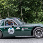 TVR  3000 M 1977