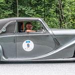 Jaguar Mk V 1949