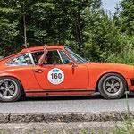 Porsche 911 S Coupé 1975