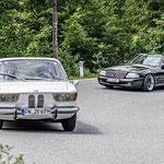 BMW 2000 C 1967
