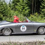 Porsche  356 Speedster 1962