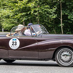 Sunbeam Alpine Mark I 1953