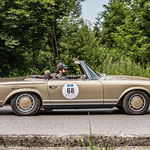 Mercedes-Benz 280 SL 1968