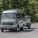 Mercedes-Benz O 319 1965