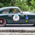 Aston Martin DB2 Vantage 1952