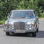 Mercedes-Benz 300 SEL 3.5 1971