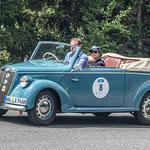 Lancia Ardea Pininfarina Cabriolet 1945