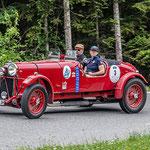 Lagonda Le Mans 1934